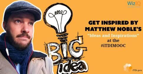 Big Idea Poster